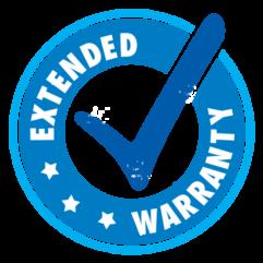 Extended Repair Warranties
